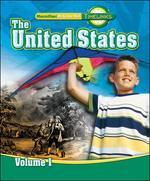 TIMELINKS GRADE. 5:THE UNITED STATES(VOLUME 1)(STUDENT BOOK)(2009)