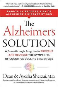 [해외]The Alzheimer's Solution