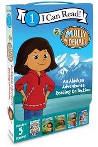 [해외]Molly of Denali