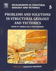 [해외]Problems and Solutions in Structural Geology and Tectonics, 5