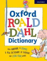 [해외]Oxford Roald Dahl Dictionary