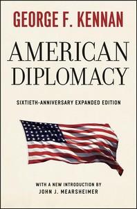 [해외]American Diplomacy