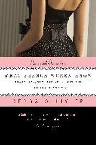 [해외]What French Women Know (Paperback)