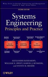 Systems Engineering Principles and Practice (무료배송)