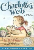 [보유]Charlotte's Web(Audio Cassette)[Unabridged](Newbery Honor Book, 1953)