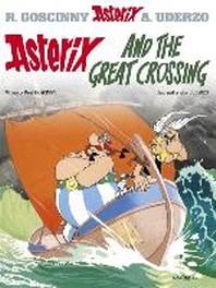 [해외]Asterix and the Great Crossing