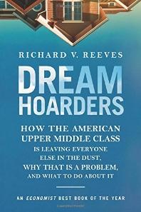 [해외]Dream Hoarders (Paperback)