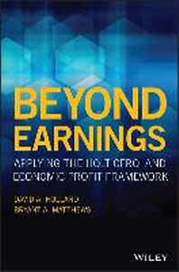 [해외]Beyond Earnings