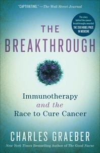 [해외]The Breakthrough (Paperback)