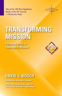 [해외]Transforming Mission