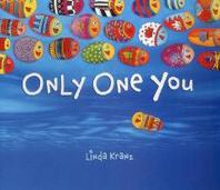 [해외]Only One You (Board Books)