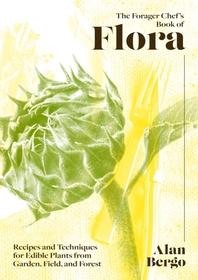 [해외]The Forager Chef's Book of Flora