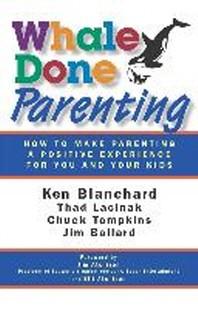 [해외]Whale Done Parenting (Paperback)
