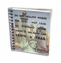 Travel Journal - New York