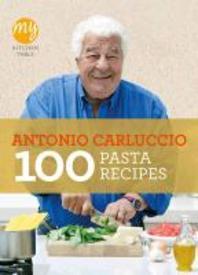 [해외]100 Pasta Recipes