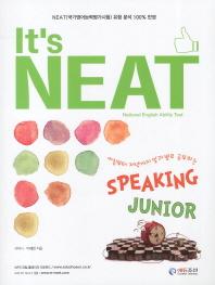 It s NEAT Speaking Junior