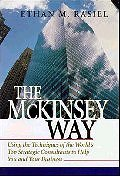 [해외]The McKinsey Way (Hardcover)