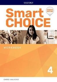 Smart Choice. 4 Workbook