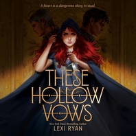 [해외]These Hollow Vows (Compact Disk)