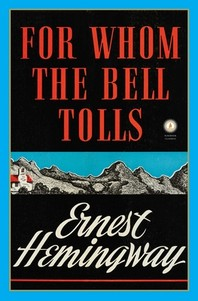 [해외]For Whom the Bell Tolls (Hardcover)