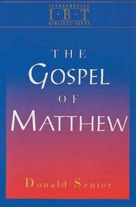 [해외]The Gospel of Matthew (Paperback)