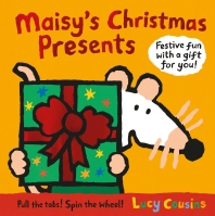 [해외]Maisy's Christmas Presents
