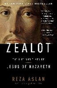 [해외]Zealot (Paperback)