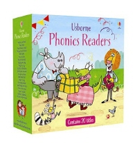 Phonics Readers BOXset