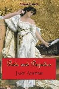 [해외]Jane Austen's Pride and Prejudice (Paperback)