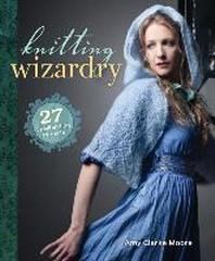 [해외]Knitting Wizardry