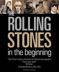 Rolling Stones : In the Beginning #