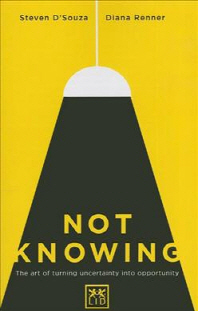 [해외]Not Knowing (Paperback)