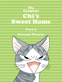 The Complete Chi's Sweet Home, Part 3