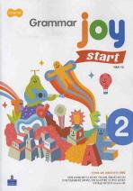 GRAMMAR JOY START. 2