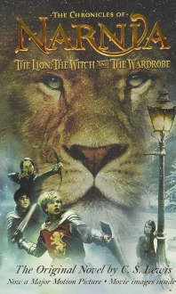 [해외]The Lion, the Witch and the Wardrobe Movie Tie-In Edition