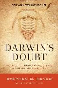 [해외]Darwin's Doubt