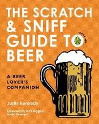 [해외]The Scratch & Sniff Guide to Beer