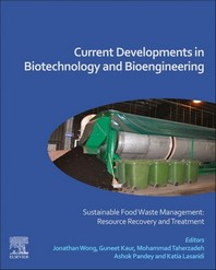 [해외]Current Developments in Biotechnology and Bioengineering