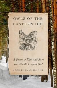 [해외]Owls of the Eastern Ice