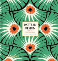 Pattern Design /Anglais