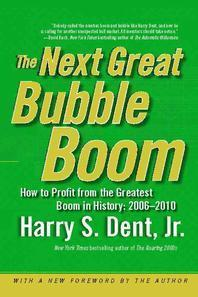 [해외]The Next Great Bubble Boom (Paperback)
