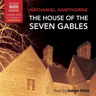 [해외]The House of the Seven Gables (Compact Disk)