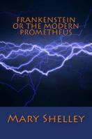 [해외]Frankenstein or the Modern Prometheus (Paperback)