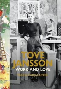 [해외]Tove Jansson (Hardcover)