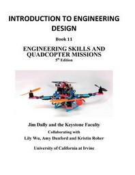 Introduction to Engineering Design, Book 11, 5th Edition