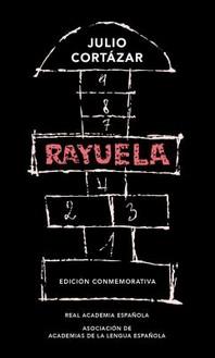 [해외]Rayuela / Hopscotch. Commemorative Edition (Hardcover)