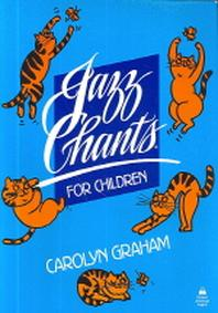 Jazz Chants For Children Pack(Cassette Tape 1개포함)