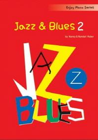 JAZZ & BLUES. 2(Enjoy Piano Series)