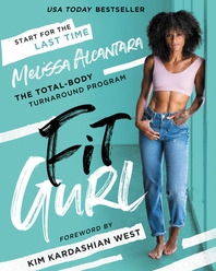 [해외]Fit Gurl (Hardcover)