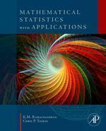 [해외]Mathematical Statistics with Applications
